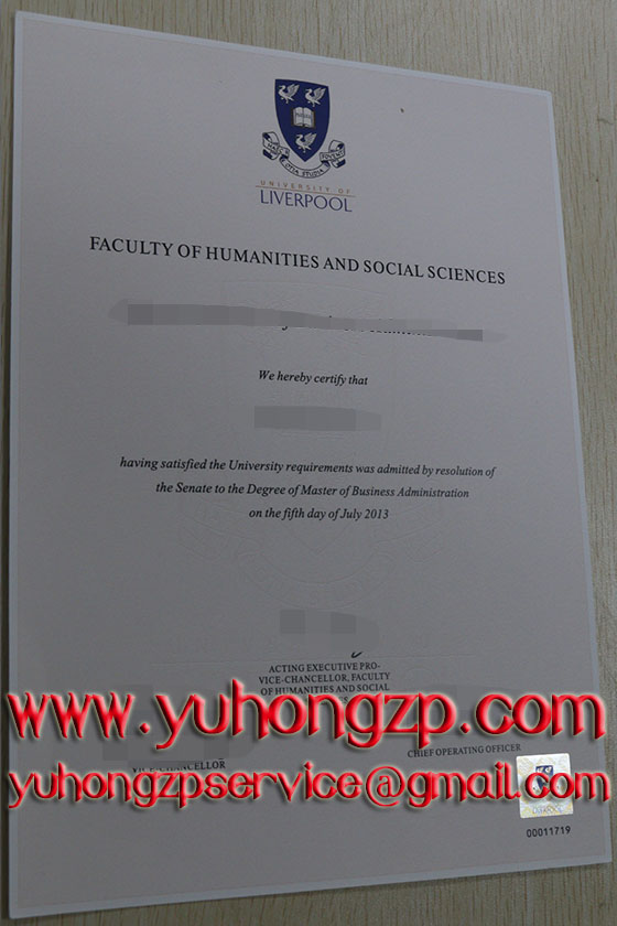 buy fake liverpool university certificate uol degree