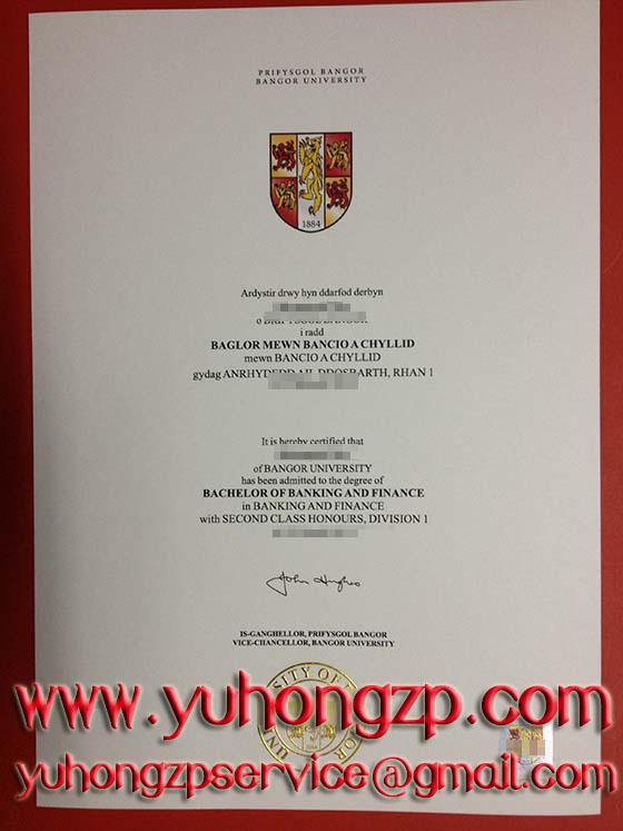 prifysgol bangom University degree