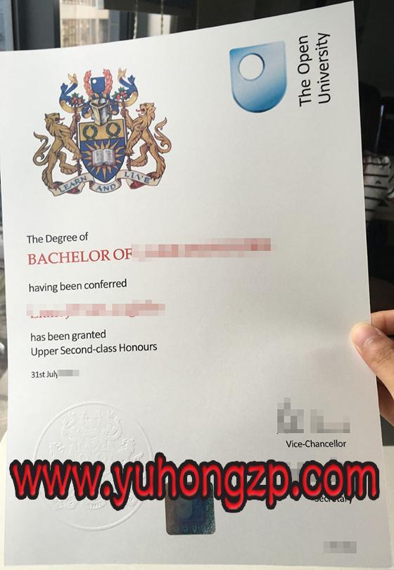 the open university degree certificate the open university fake diploma