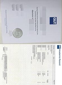 QUT degree and transcript, buy fake QUT diploma and transcript online