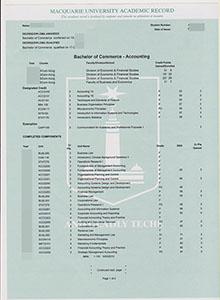 Macquarie university Transcripts, buy fake diploma and transcript online.