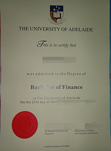 University of Adelaide degree, buy a fake diploma and transcript in Sydney