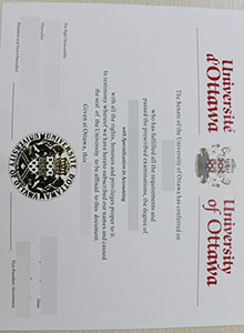 University of Ottawa degree, how to buy a fake diploma and transcript online