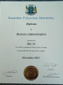 Kwantlen University College diploma, buy fake Kwantlen degree and transcript