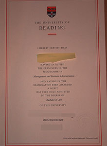 University of Reading degree, buy fake diploma and transcript in Manchester