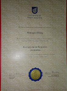 University of South Australia degree, buy fake diploma and transcript online