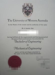 University of Western Australia degree, buy UWA diploma and transcript in Albury – Wodonga