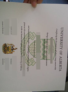 University of Alberta degree, buy fake diploma and transcript online