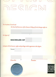 Ontario College of Art and Design degreem buy fake diploma and transcript online