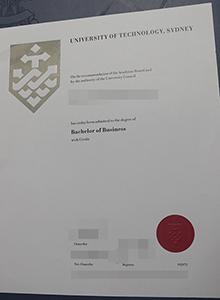 UTS degree, buy fake University of Technology Sydney diploma and transcript online