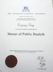 Australian National University degree, buy fake ANU diploma