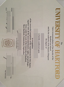 University of Hartford degree, buy fake diploma and transcript in us