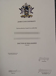 James Cook University degree, buy fake JCU diploma and transcript in cairns