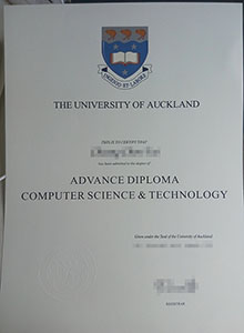 Auckland University degree, buy fake diploma and transcript online