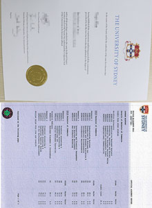 University of Sydney degree and transcript, buy fake diploma and transcript of USyd