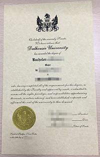 Buy Dal diploma Canada, faking Dalhousie University certificates sample