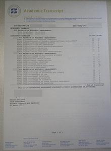University of Ballarat transcript, buy fake diploma and transcript online