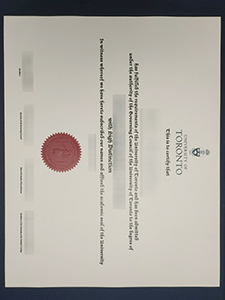 Best University of Toronto degree, buy fake UToronto degree and transcript online