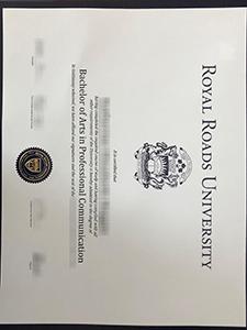 Royal Roads University degree, buy a best Royal Roads University degree of Bachelor of arts in professional communication