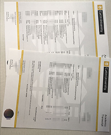 Curtin University academic transcript, buy fake transcripts