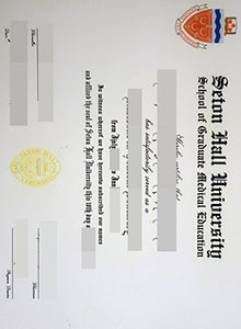 Seton Hall University degree, buy fake diploma and transcript toapply a job