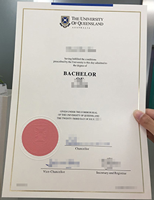 UQ counterfeity diploma maker, buy a Queensland degree