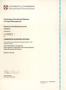 CIE certificate, buy Cambridge International examinations diploma and transcript