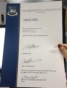 University of Newcastle degree, buy fake UoN certificate