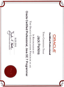 Oracle certification degree, buy fake diploma and transcript