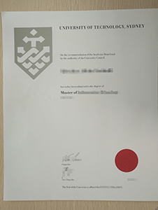 Buy Fake University of Technology Sydney(UTS) Diploma Online For A Better Job!