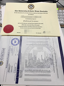 Buy Fake University of Notre Dame Australia Diploma And Transcript Online Is So Great