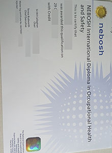 fake diploma and transcript, how can I buy fake NEBOSH diploma online