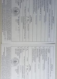 Dental Certification, buy fake diploma and transcript of apostille certification