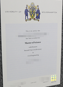 Wolverhampton University degree, buy fake diploma and transcript from us
