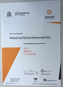 How to order a Central Institute of Technology(CIT) certificate online?