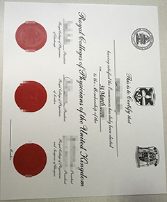 MRCP(UK) fake certificate, buy real MRCP certificate