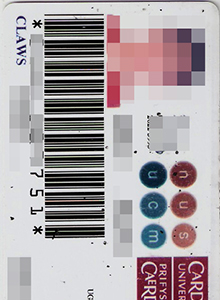 Cardiff university student card, buy fake diploma and transcript is quite easy