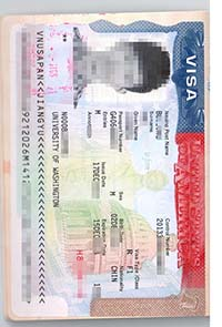 Fake USA visa, buy American visa online