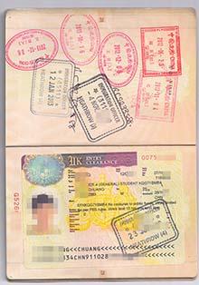 Best UK Visas service, buy fake UKVI online