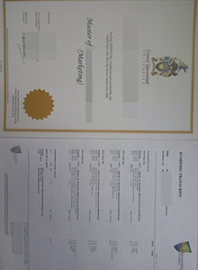 Central Queensland University degree and transcript, buy fake CQU diplom and transcript.