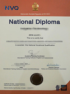 buy National Vocation Qualification certificate, buy NVQ certificate online, get NVQ certificate in 48 hours