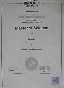 Oxford Brookes University degree, buy fake diploma and transcript online