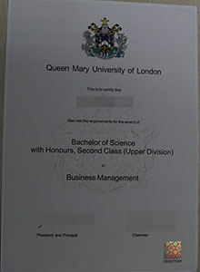 QMUL degree, order the Queen Mary university of London diploma and transcript
