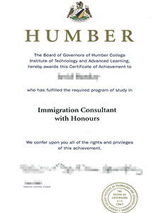 Humber College Institute of Technology and Advanced degree, buy fake diploma and transcript in Canada