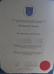 University of Dublin Institute of Technology degree, buy fake DIT diploma and transcript online