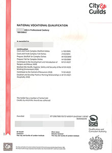 national Vocational qualification certificate, buy fake NVQ diploma and transcript online