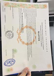 Universite De Toulouse 2 Le Mirail fake diploma, buy fake France degree