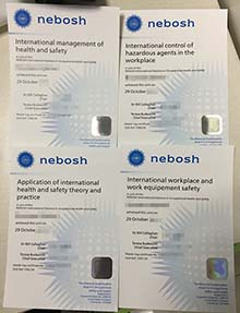 buy NEEBOSH IGC certificate, counterfeit NEEBOSH IGC degree maker