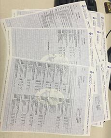 Fake U of T academic record, buy UToronto official transcript