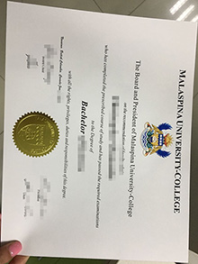 Malaysia University-College fake diploma, buy a Malaysia University-College sham degree